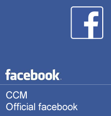 CCM Official facebook